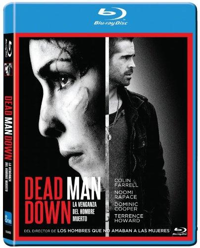 Dead Man Down (La Venganza Del Hombre Muerto) [Blu-ray]