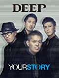 YOUR STORY(ALBUM+LIVE DVD 4枚組)(初回生産限定盤)