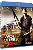 Wolf Creek 2 [Blu-ray + Copie digitale] [Blu-ray + Copie digitale]