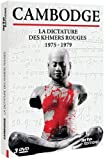 echange, troc Cambodge, la dictature des Khmers Rouges 1975 - 1979