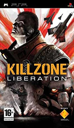 Killzone: Liberation - Sony PSP