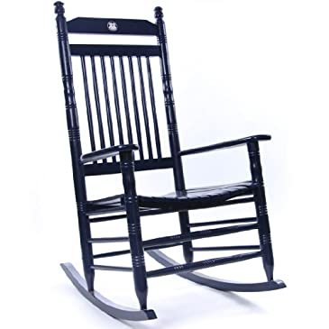 U.S. Coast Guard Rocking Chair - RTA