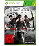 Ultimate Action Triple Pack - Tomb Ra...