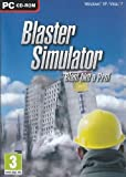 Blaster Simulator (PC DVD)