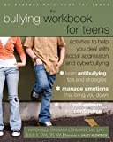 img - for The Bullying Workbook for Teens book / textbook / text book