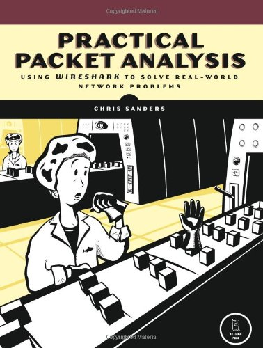 Practical Packet Analysis: Using Wireshark to Solve...