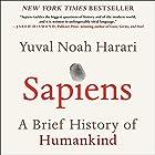 Sapiens: A Brief History of Humankind Hörbuch von Yuval Noah Harari Gesprochen von: Derek Perkins