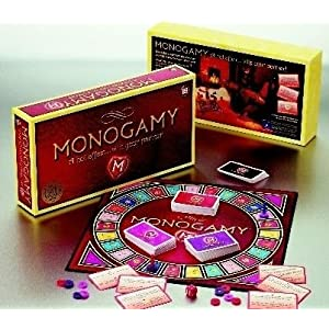 great price - MONOGAMY A hot affair...with your partner!