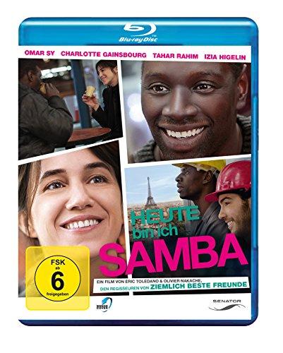 Heute bin ich Samba [Blu-ray]