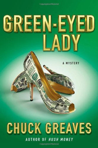 Image of Green-Eyed Lady: A Mystery (A Jack MacTaggart Mystery)