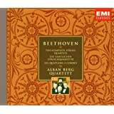 Beethoven: The Complete String Quartetsby Ludwig van Beethoven