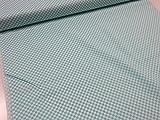 市松模様 エメラルド スケアー生地      |生地|布地|和柄|和風|日本|