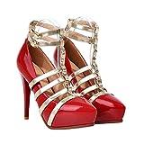 Chaussures à haut