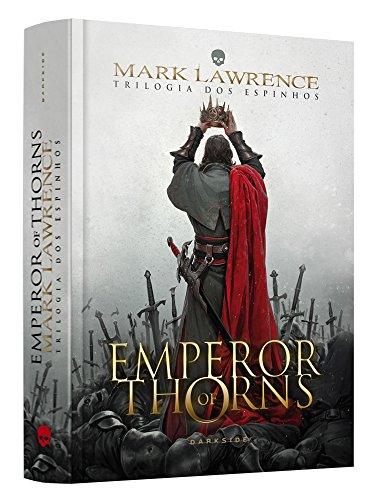 Emperor of Thorns (Em Portuguese do Brasil)