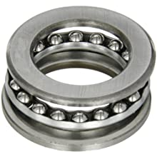 51106 Thrust Bearing 30x47x11 Thrust Bearings
