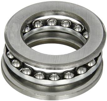 51106 Thrust Bearing 30x47x11 Thrust Bearings