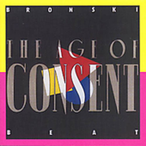 Bronski Beat - 12 x 12, Volume 1 - Zortam Music