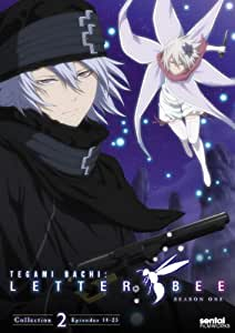 Tegami Bachi: Letter Bee Collection 2