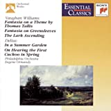 Fantasia On A Theme By Thomas