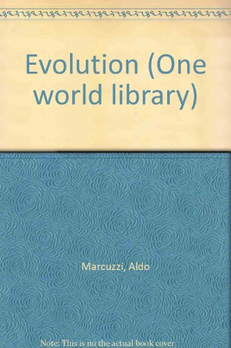 Evolution (One world library)