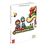 Mario & Luigi: Bowser's Inside Story: Prima Official Game Guideby Catherine Browne