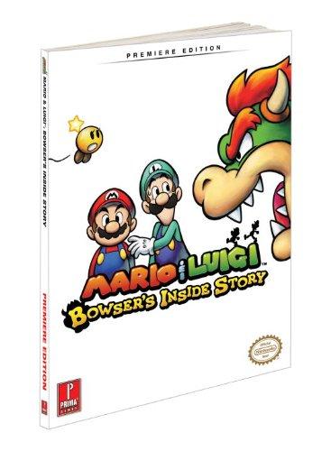 Download Mario Luigi Bowser S Inside Story Prima