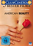 DVD Cover 'American Beauty