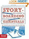 Storyboarding Essentials: SCAD Creati...