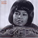 Dig It The Most, The Complete Jackie Day