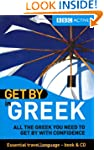 Get by in Greek (Book & CD)