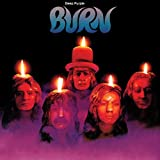 Burn [lp] (180 Gram Audiophile) [VINYL] Deep Purple