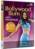 Bollywood Burn - With Hemalayaa [Import anglais]