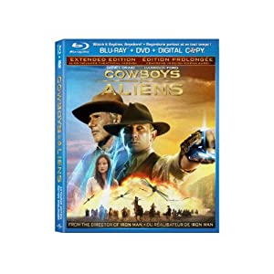 51XyhOPY6%2BL. SL500 AA300  DVD Round Up   Week of December 5, 2011: The Help, The Hangover 2, Mr. Poppers Penguins, Cowboys and Aliens,