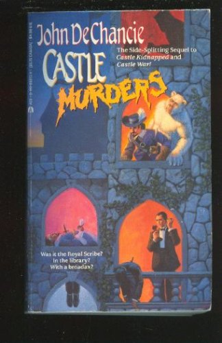 Image for Castle Murders