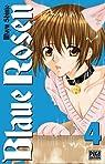 Blaue Rosen, tome 4