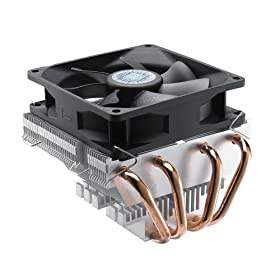 Cooler Master Vortex Plus CPU Cooler RR-VTPS-28PK-R1