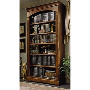 wood magazine bookcase plans