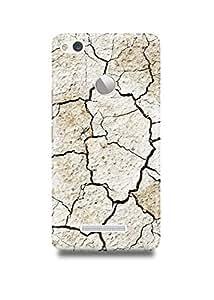 Dry Land Xiaomi Redmi 3s Prime Case-68
