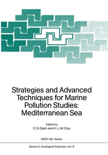 Strategies-and-Advanced-Techniques-for-Marine-Pollution-Studies-Mediterranean-Sea-Nato-ASI-Subseries-G