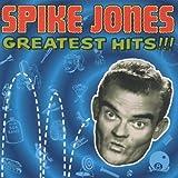 echange, troc Spike Jones - Greatest Hits