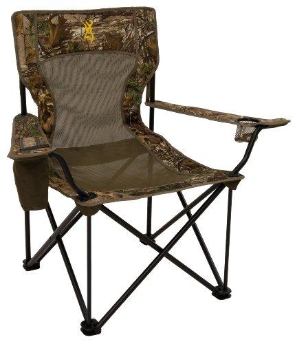Browning Camping Kodiak Chair Tool For Car Johnson