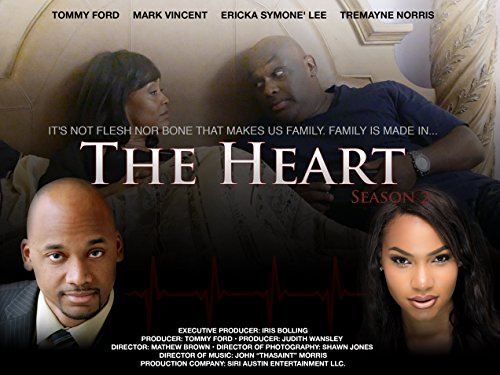 The Heart - Season 2