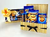 TERRY'S Chocolate ORANGE Ultimate HAMPER Including JOSEPH...