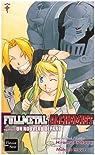 Fullmetal Alchemist, Tome 6 : Un nouveau départ par Inoue