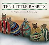 img - for Ten Little Rabbits book / textbook / text book