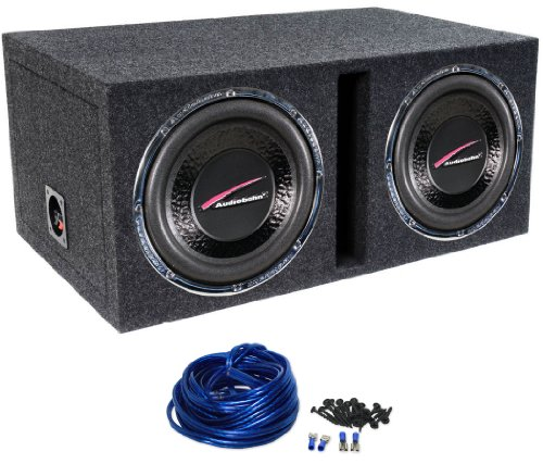 Best Car Electronics Offer: Save Price Package: (2) Audiobahn ...