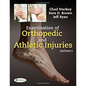 Examination of Orthopedic and Athletic Injuries, 3rd Edition 2012 free download 51XyoejjQ3L._SL500_AA300_