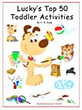 Lucky's Top 50 Toddler Activities