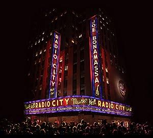 Live At Radio City Music Hall [CD/DVD Combo]