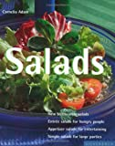img - for Salads (Quick & Easy Cooking) book / textbook / text book